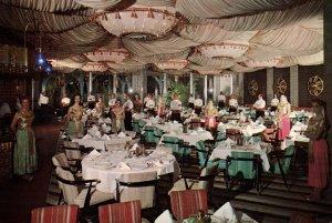 La Tunisia Restaurant,Exchange Park,Dallas,TX BIN