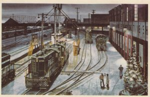New York Central System , Pittsburgh & Lake Erie Railroad Company , 1950-60s