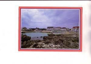 Georgetown, Grand Cayman, Princess Cruises, Photo Dave Houser, Size 5X7