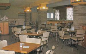 BROADVIEW, Saskatchewan, Canada; The Saskatchewan Room, Broadview Hotel, Mo...