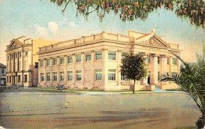 Woman's Club and Masonic Temple Riverside CA