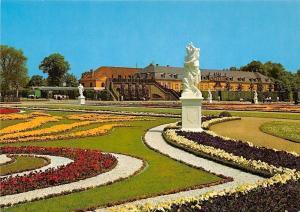 Im Grossen Garten Statues Promenade Garden Hannover-Herrenhausen