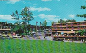 Canada Ontario Niagara Falls Honeymoon Motel & Restaurant