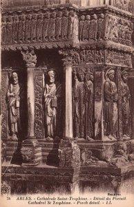 Cathedrale Saint Trophime,Arles,France BIN