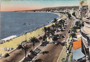 France Nice La Promenade des Anglais
