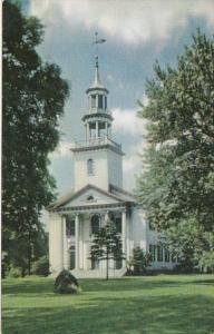Ohio Akron Congregational Church