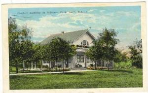 Comfort, Building in Jefferson Park, Gary, Indiana,PU-00-10s