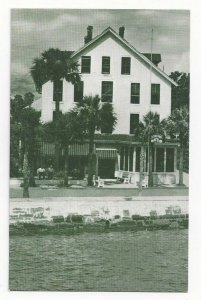 ST. AUGUSTINE, Florida, 1920-30s; Ocean View Hotel