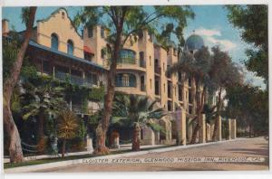 Cloister, Glenwood Mission Inn, Riverside CA
