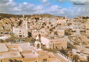 Partial View Bethlehem Unused