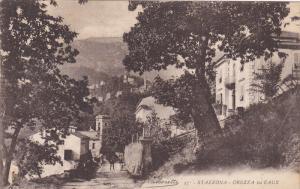 Corse - OREZZA-LES-EAUX - Stazzona , France , 00-10s