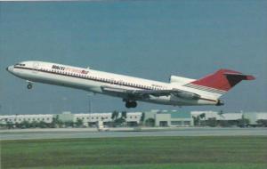 Haiti Trans Air Boeing B-727-247 At Miami International Airport