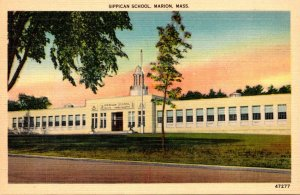 Massachusetts Marion Sippican School