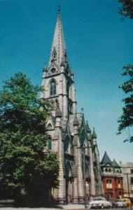 Canada St Mary's Basilica Halifax Nove Scotia