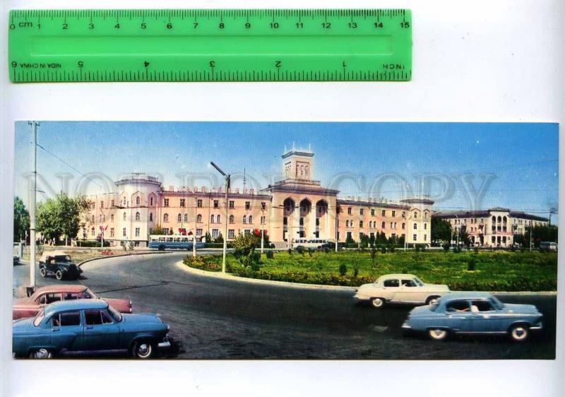 228784 Tajikistan Dushanbe Historical & Local lore Museum
