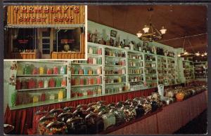 Tremblay's Sweet Shop,Hayward,WI
