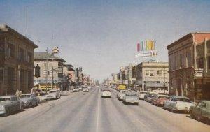 TWIN FALLS , Idaho , 1950-60s ; Main Street