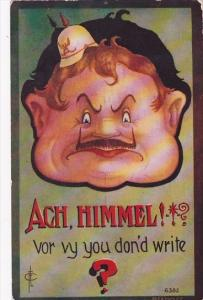 Humour Acg Himmel Vor Vy You Don't Write Cavally Reminder Series 1911