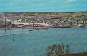 PORT-ALFRED, Quebec , Canada , 50-60s