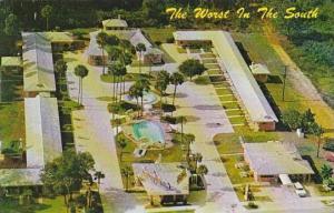 Florida Ormond Beach Thomas Motel & Restaurant