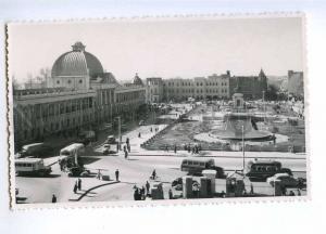 193080 IRAN Persia TEHERAN Meidan Serah Vintage photo postcard