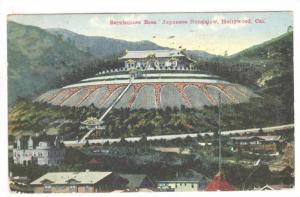 Bernheimer Bros, Japanese Bungalow, Hollywood, California, PU_1917