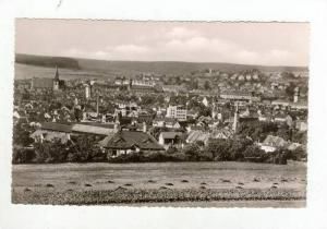RP: Panoramic View of City,Ansbach,Germany 1900-10s