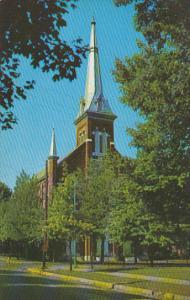 Salem Evangelical & Reformed Church Huntingburg Indiana
