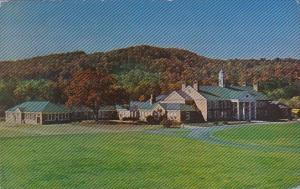 houatonic Valley Regional high School Falls Village Connecticut 1955