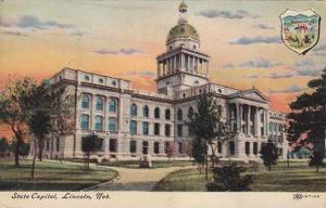 State Capitol, Lincoln, Nebraska,00-10s
