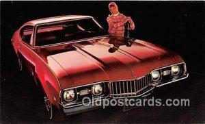 68 Oldsmobile Torrington, Conn, USA Auto, Car Unused
