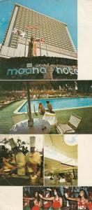 HONOLULU , Hawaii , 1975 ; Ala Moana Hotel