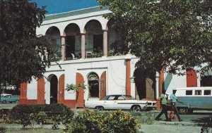 The Grand Hotel, St. Thomas, US Virgin Islands, 1940-1960s