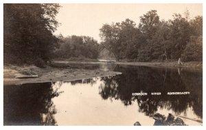 New York Adirondocks, Schroon River