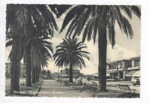 Viareggio, Italy PU-1952, Viali lungomare e Giardini