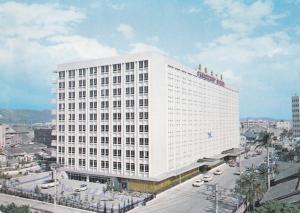 TAIPEI , Taiwan , 50-70s ; President Hotel