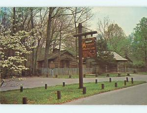 Pre-1980 MOUNTAIN LIFE MUSEUM AT STATE PARK London Kentucky KY Q1168