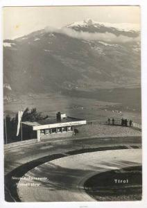 RP  Neue Achenseestr.  Kanzelkehre , Tirol, Austria, PU-1958