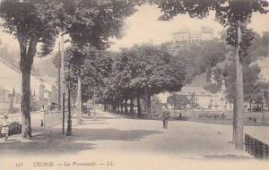URIAGE, Les Promenades, Rhone-Alpes, France, 00-10s