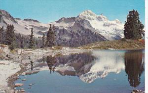 Canada British Columbia Garibaldi Provincial Park
