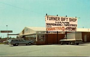Kentucky Franklin Turner's Gift Shop