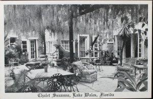 Chalet Suzanne Lake Wales Florida
