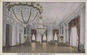 Washington Dc White House East Room