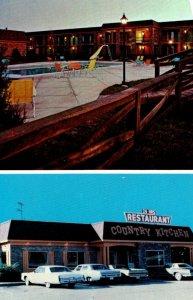Kentucky Cave City Quality Inn