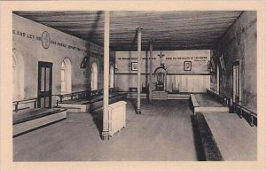 Kentucky Bardstown Our Lady Of Gethsemani Chapter Room
