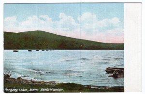 Rangeley Lakes, Maine, Bemis Mountain