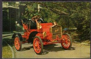 1907 Maxwell Car Pennzoil Motor Oil Advertising