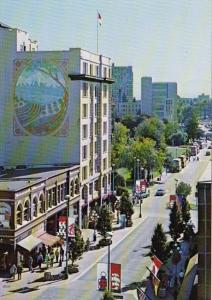 Canada Victoria Government Street