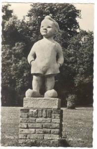 RP  Bartje Assen, naar het boek van Anne de Vries, Netherlands, 1940s