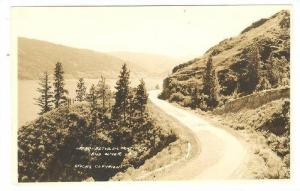 RP; Road between Penticton and Oliver, British Columbia, Canada, 10-20s